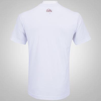 Camiseta Quiksilver Everyday - Masculina