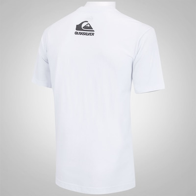 Camiseta Quiksilver Everyday Yardmark - Masculina