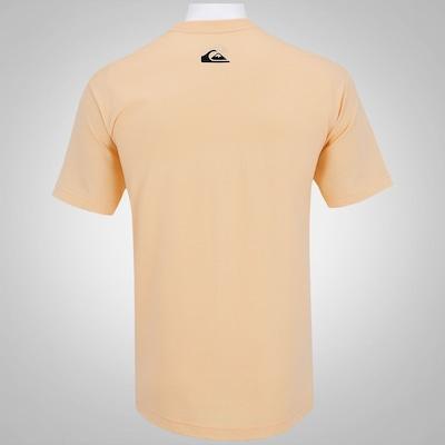 Camiseta Quiksilver Diamond From 69 - Masculina