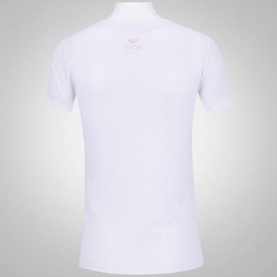 Camiseta Roxy Surf - Feminina