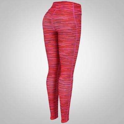 Calça Legging Under Armour Printed Tight - Feminina