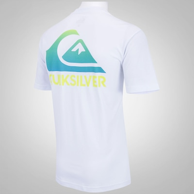 Camiseta Quiksilver Everyday Blend - Masculina