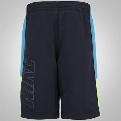 Bermuda Nike N45 Blitz - Infantil