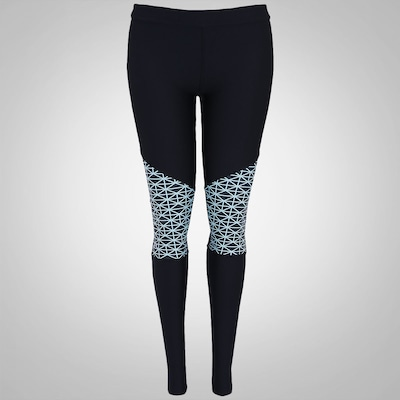 Calça Legging Under Armour Print - Feminina