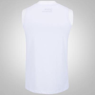 Camiseta Regata Hurley Icon Fade - Masculina