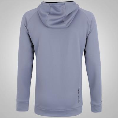 Blusão Under Armour Fleece Graphic Com Capuz - Masculino