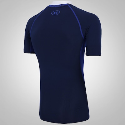 Camiseta de Compressão Under Armour Hg Exo - Masculina