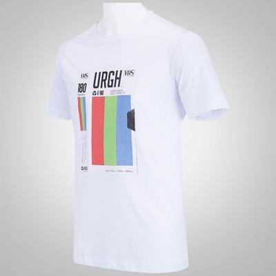 Camiseta Urgh Vídeo - Masculina