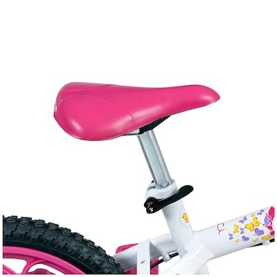 Bicicleta Caloi Ceci - Aro 16 - Freio V-Brake - Feminina - Infantil