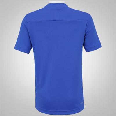 Camiseta com Proteção Solar adidas YB G GU - Infantil