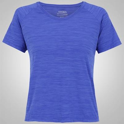 Camiseta Oxer Cropped Bruni - Feminina