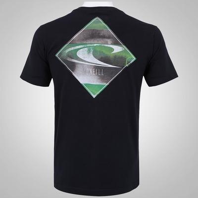 Camiseta O' Neill Estampada 1019 - Masculina