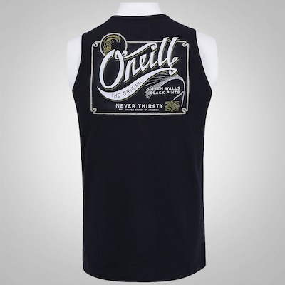 Camiseta Regata O'Neill Estampada 1040 - Masculina