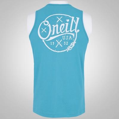 Camiseta Regata O'neill Estampada 1046 - Masculina