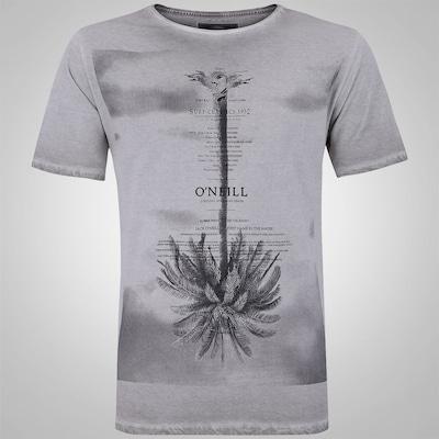 Camiseta O'Neill Especial 4782 - Masculina