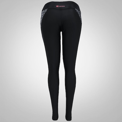 Calça Leging Oxer Moviment Fitaw - Feminina