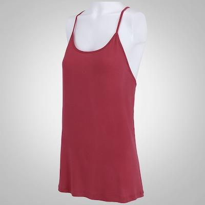 Camiseta Regata Oxer Active Acfaw - Feminina