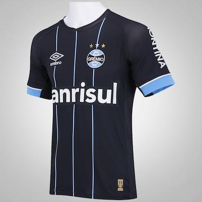 Camisa do Grêmio IV 2015 Umbro - Masculina