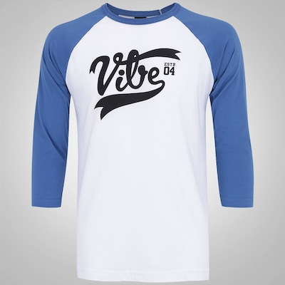 Camiseta Vibe VT427 - Masculina