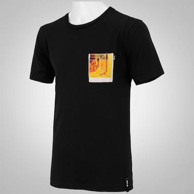 Camiseta Vibe VT437 - Masculina