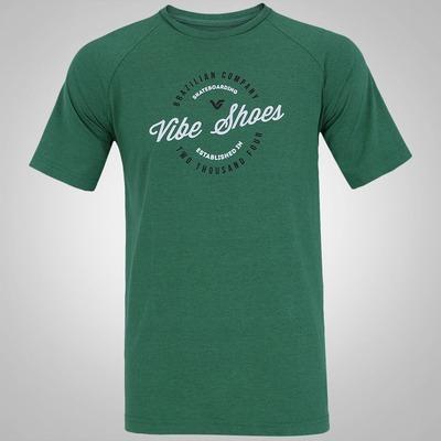 Camiseta Vibe VT444 - Masculina
