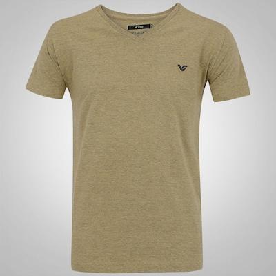 Camiseta Vibe VT448 - Masculina