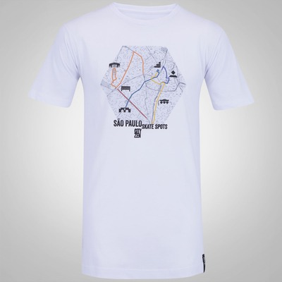 Camiseta Vibe VT450 - Masculina