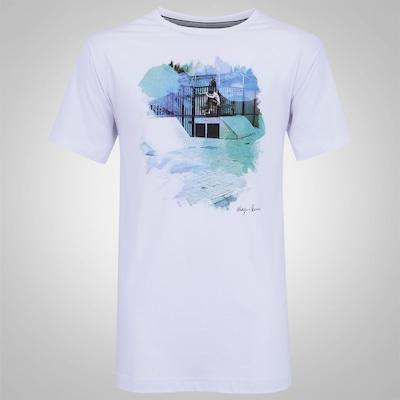 Camiseta Vibe VT458 - Masculina
