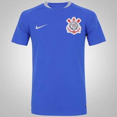 Camisa do Corinthians Flash 2016 Nike - Masculina