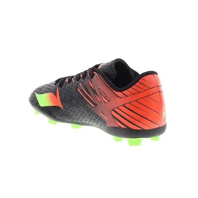 Chuteira de Campo adidas Messi 15.4 FXG - Infantil