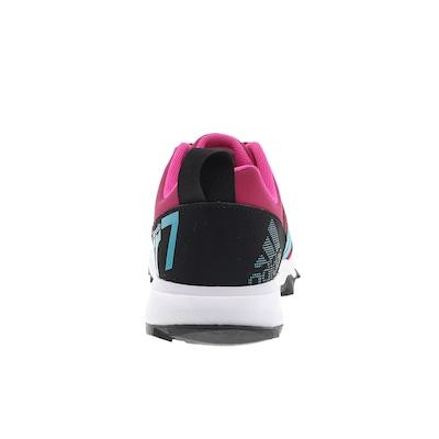 Tênis adidas Kanadia 7 TR K Feminino - Infantil
