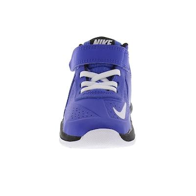 Tênis Nike Team Hustle D7 - Infantil