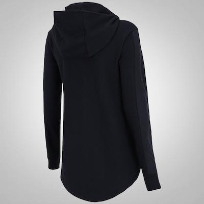 Jaqueta com Capuz Nike Advance 15 Fleece - Feminina