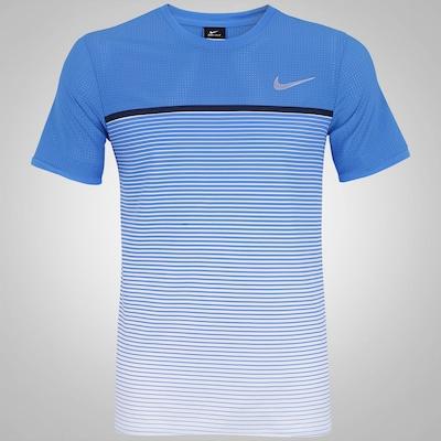 Camiseta Nike Challenger Pre - Masculina