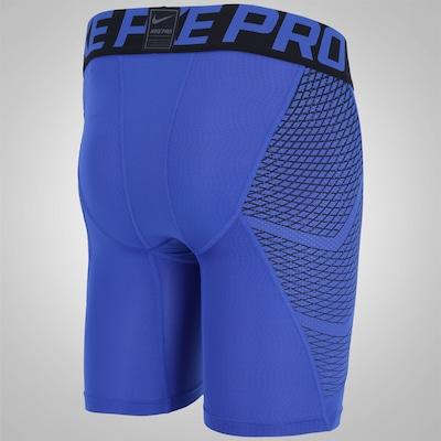 Bermuda de Compressão Nike Hypercool 6 - Adulto