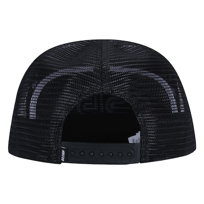 Boné Aba Reta Nike SB City Works - Snapback - Trucker - Adulto