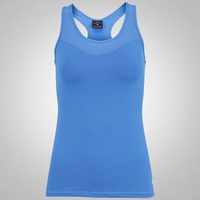 Camiseta Regata Nike Hypercool - Feminina