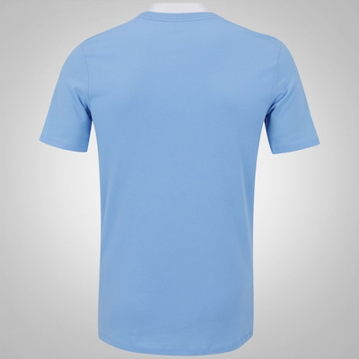 Camiseta Nike Manchester City We Are City - Masculina