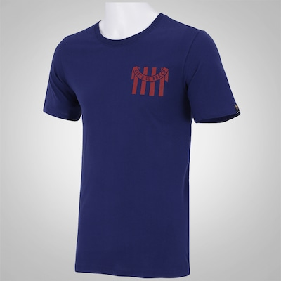 Camiseta Barcelona Squad Nike - Masculina