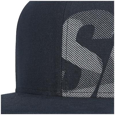 Boné Aba Reta Nike SB Fractile Pro - Snapback - Adulto