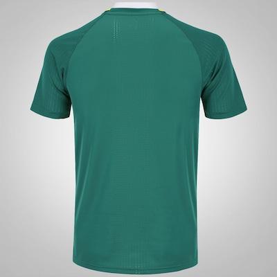 Camiseta de Treino do Palmeiras adidas - Masculina