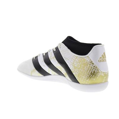Chuteira de Futsal adidas Ace 16.2 Primemesh IN - Adulto