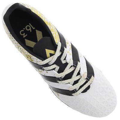 Chuteira Society adidas Ace 16.3 TF - Adulto
