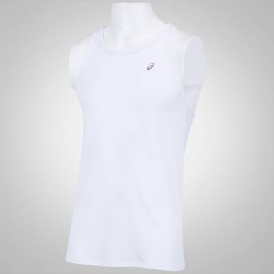 Camiseta Regata Asics Favorite II Singlet - Masculina