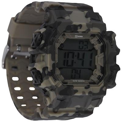 Relógio Digital X Games XGPPD085 - Masculino