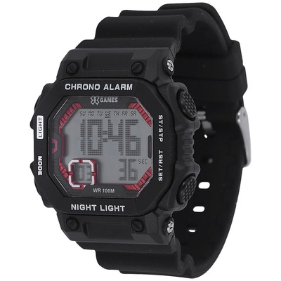 Relógio Digital X Games XKPPD005 - Masculino
