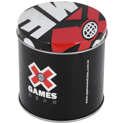 Relógio Analógico X Games XMPPA172 - Adulto
