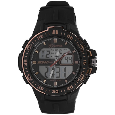 Relógio Digital Analógico X Games XMPPA174 - Masculino