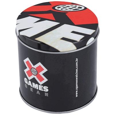 Relógio Digital Analógico X Games XMPPA182 - Adulto