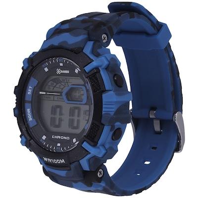 Relógio Digital X Games XMPPD287 - Adulto